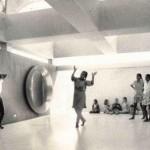 Dance class in Last School years back