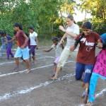 Dehashakti School of Physical Education