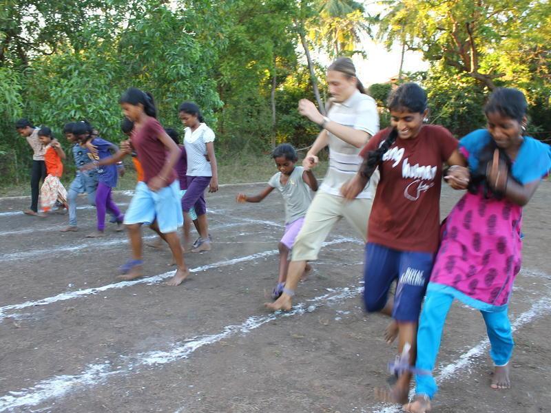 Photographer:web | Dehashakti School of Physical Education