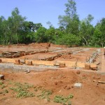 Lilaloka construction site