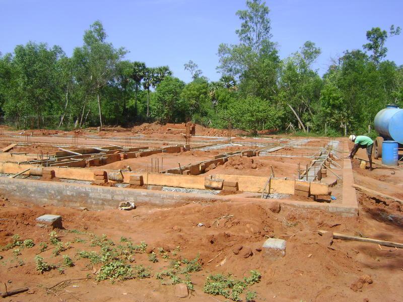 Photographer:Clara | Lilaloka construction site