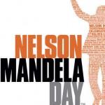 Nelosn Mandela Day , Friday 18th of July at 5pm at Unity Pavilion