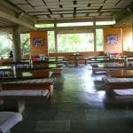 Transition dining room