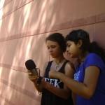 Namoi and Ahilya