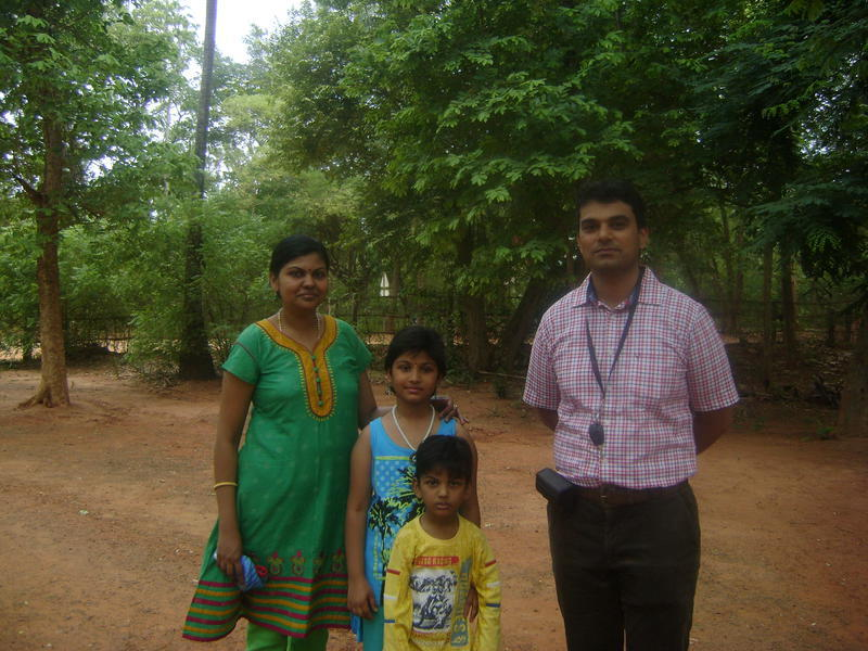 Photographer:Bagi   Pratesh and Family