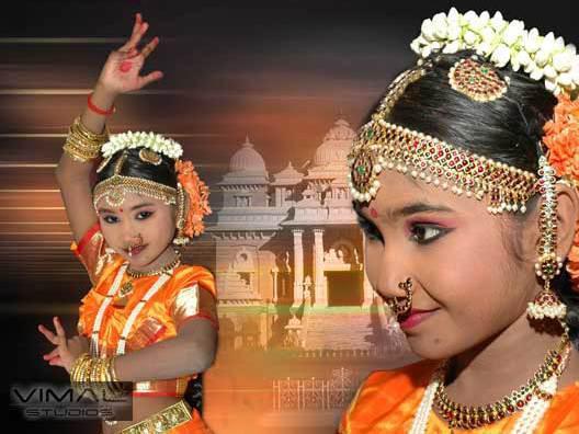 Photographer:web | Silangai Pooja by Mohanam student today at Irumbai
