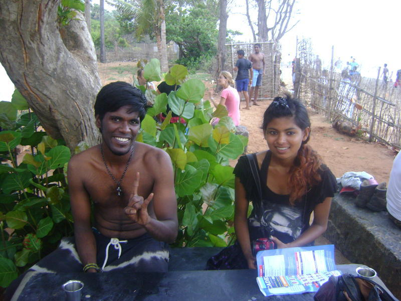 Photographer:Tabitha | Kumaran and Tina