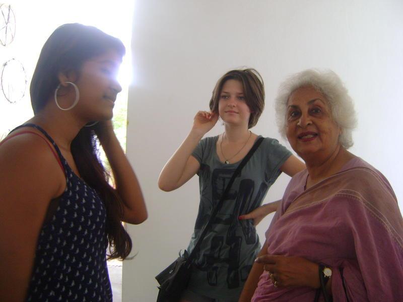 Photographer:Amelia | Sagu, Tara and Aster Patel