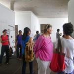 Opening of Last School