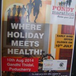 Pondy Marathon