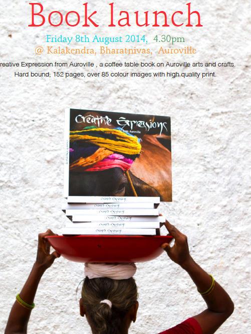 Photographer:web | Book Launch at Kala Kendra