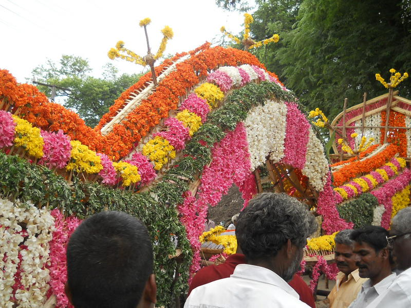 Photographer:Renu | Kannan's funeral