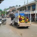 Kannan's funeral