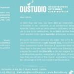 Dostudio Iinviation on 15th  at Swayam at 4.30pm