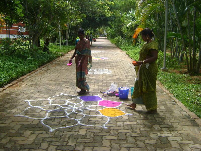 Photographer:Barbara | Kerala Festival, Bharat Nivas, Pavilion of India, International Zone