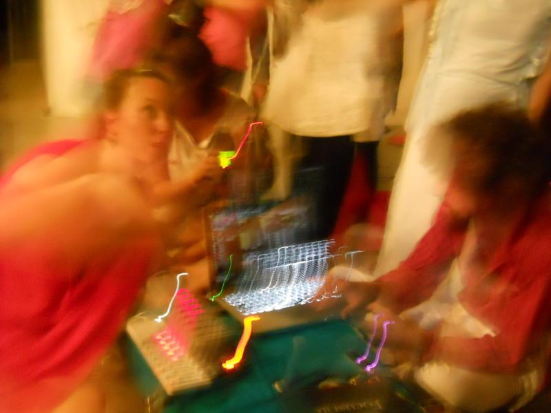 Photographer:Renu | Concert at SAWCHU Bharat Nivas