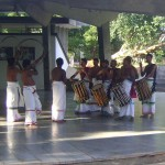 <b>Power of Chenda Melam Drums</b>