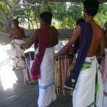 Chenda Melam Drums by Kalanilayam UnniKrishnan at SAWCHU.