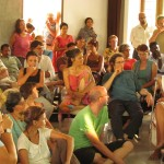 Learning Collectively: The Auroville Economy