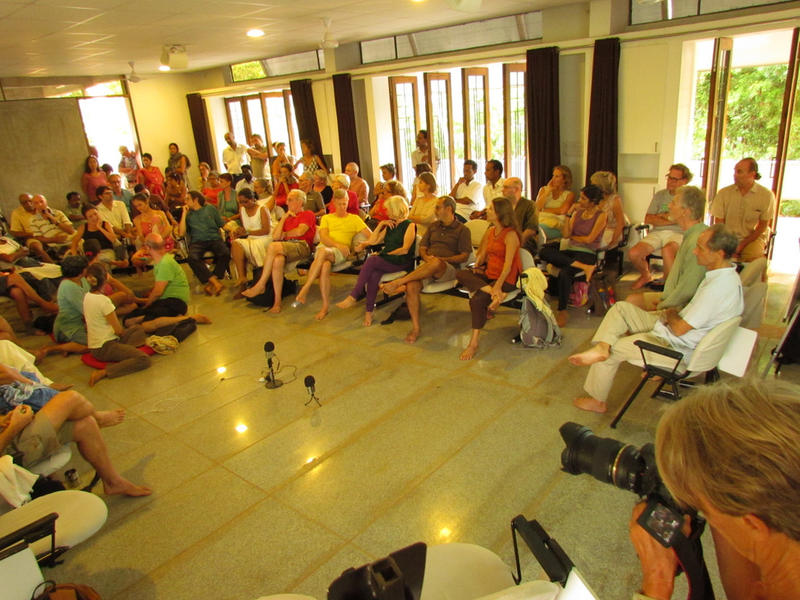 Photographer:Lalit | Learning Collectively: The Auroville Economy