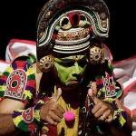 <b>Thullal - Kalamandalam Suresh</b>