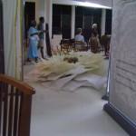 Bharat Nivas, PAvilion of india, International Zone
