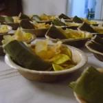 Snacks from Kerala