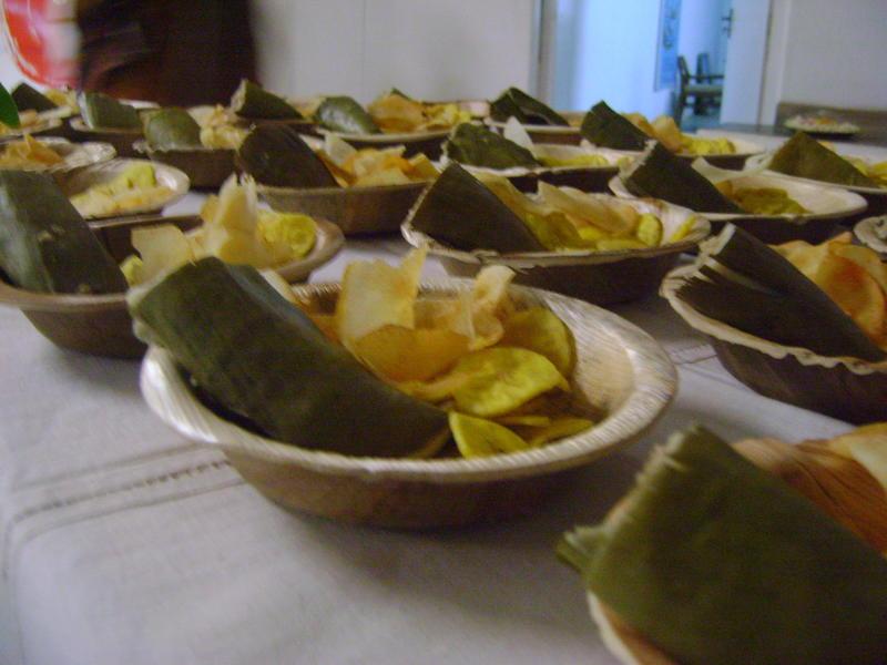 Photographer:Amelia | Snacks from Kerala