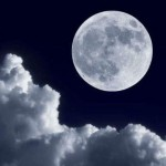 Full Moon is Pisces