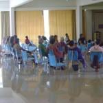 General Meeting to Discuss Sludge Disposal