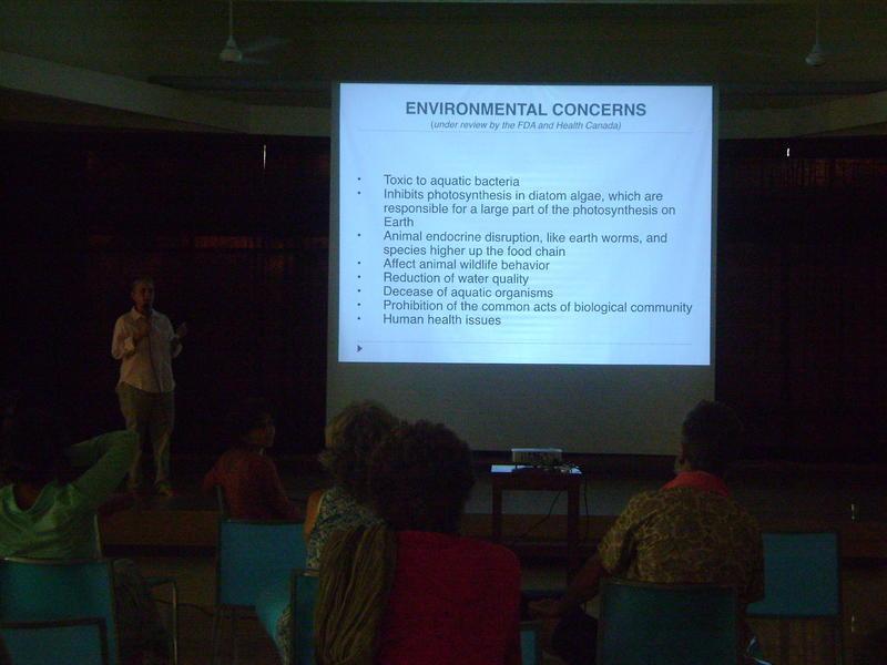 Photographer:Zala | Margarita's presentation