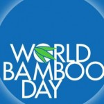 World Bamboo Day 18th of September