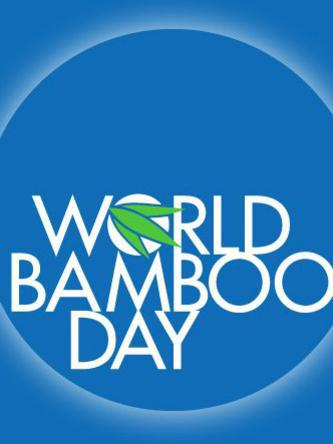 Photographer:web | World Bamboo Day 18th of September