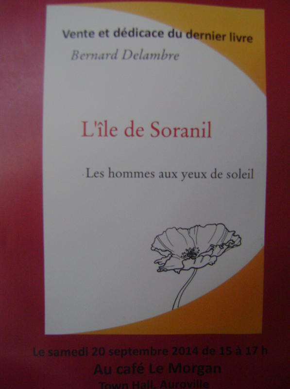 Photographer:Barbara | L'ile de Soranil