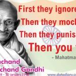 <b>Happy Gandhi Jayanti</b>