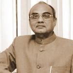 Mr Bhaskaran Rao