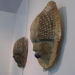 Amazonian masks