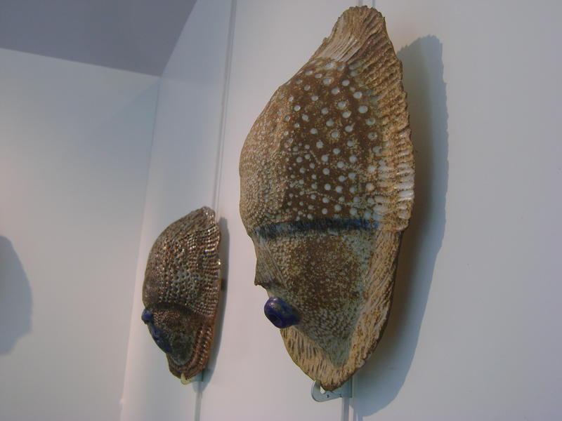 Photographer:Gea | Amazonian masks