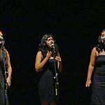From left: Victoria, Ahilya & Aanandini