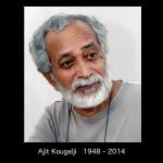 <b>Ajit Koujalgi passing</b>