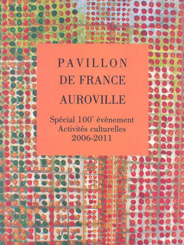 Photographer:Pavillon de France   Special 100eme evenement