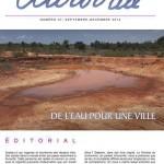 Revue d'Auroville
