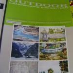 Outdoors , exhibiton of photos at Kale Kendra, Galerry of Square Circle