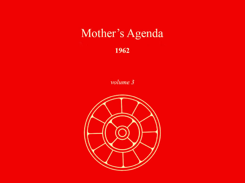 Photographer:Web | Mother's Agenda  April 1962