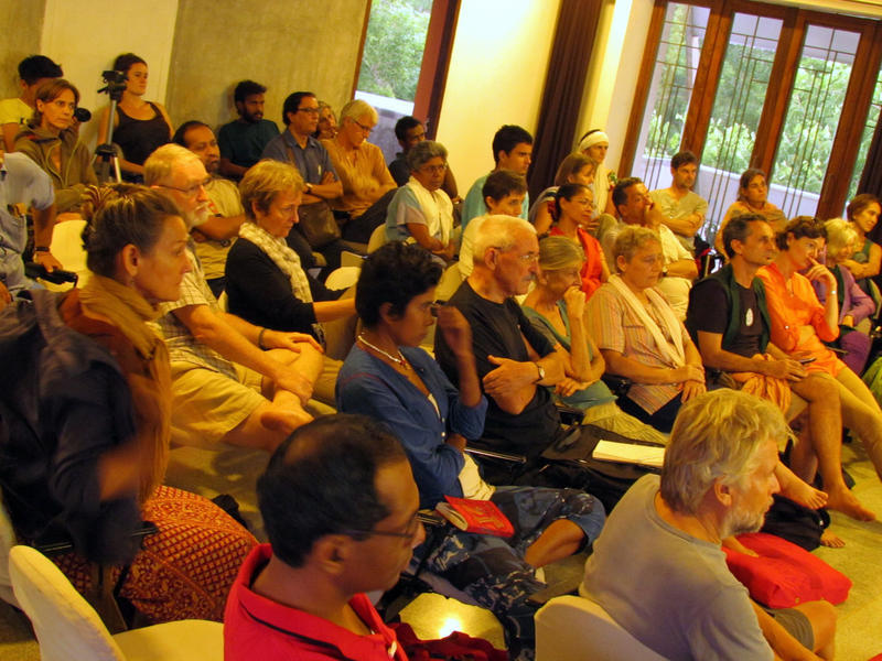 Photographer:Lalit | Audience