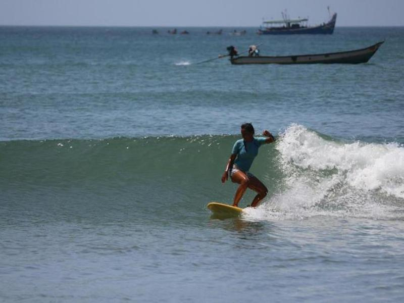 Photographer:Maag Da | Suhasini in action