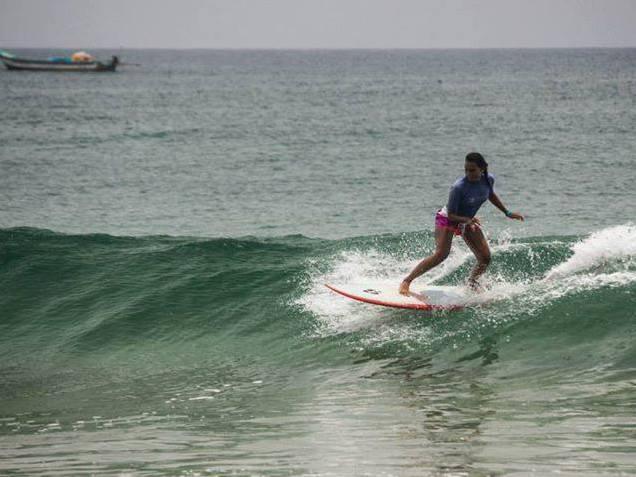 Photographer:Maag Da | Surfing
