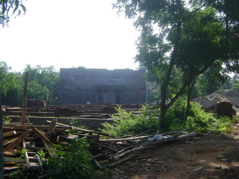 Photographer:Alma | Sanjana housing project