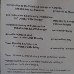 Inside India - Interactive  Sessions on Auroville