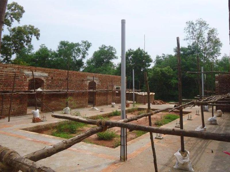 Photographer:Lilaloka Team | Construction site